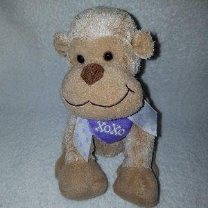 XOXO Monkey
